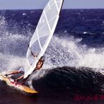 Sam Irleand Goya Windsurfing
