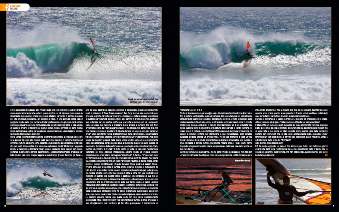 francisco goya, goya, windsurfing, goyawindsurfing, hookipa