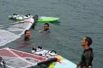 Goya windsurfing, windsurfing, Goya quad, francisco goya, goyasails, goyaboards