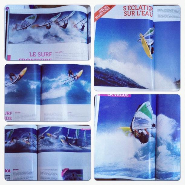 Brawzinho, Goya windsurfing, Goya quad, Goya sails, Planchemag