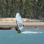 Goya Air, laurent cornic, cns icarai, icarai windsurf, goya winsdurfing