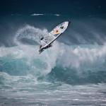 Levi Siver, Makani Classic, Makani Classic results, Goya sails, Goya Banzai