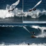 Amateur Makani Classic, Makani Classic 2012, Goya sails, Goya boards, Goya windsurfing
