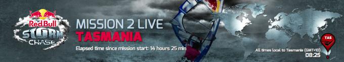 Red Bull Storm Chase goya Marcilio Brawzinho Browne