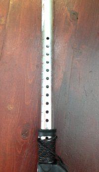 211 Aluminum 30cm Extension