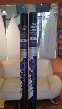 340cm 90% Carbon Mast