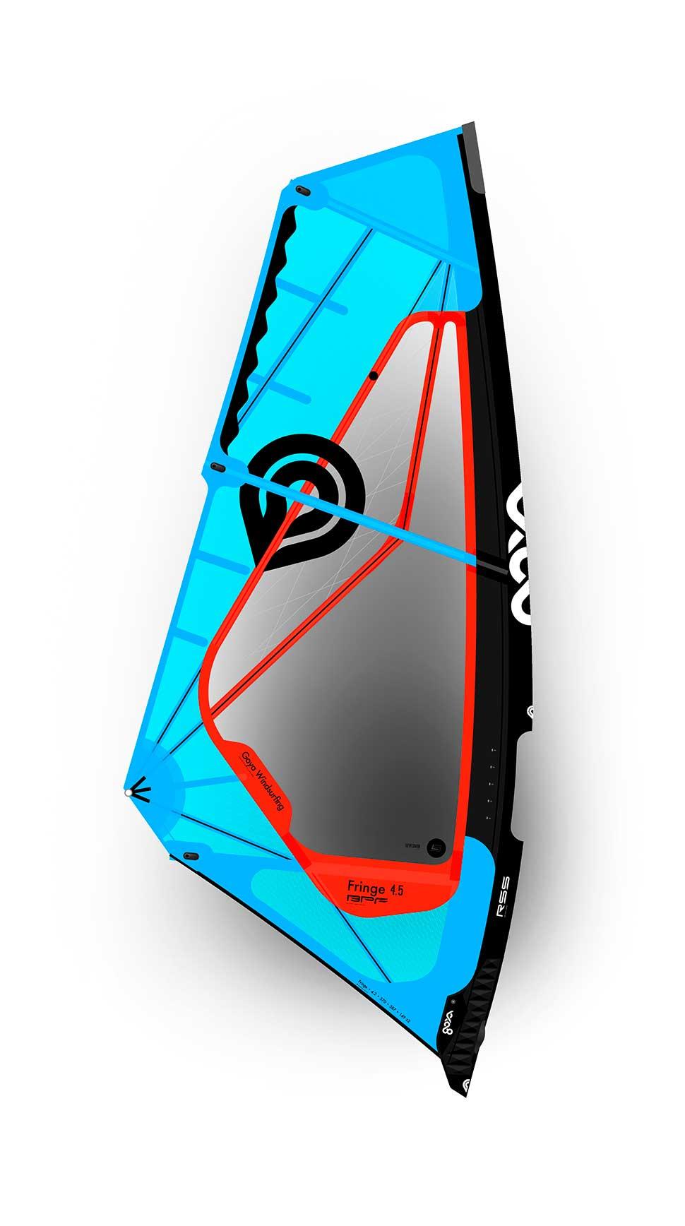 Goya Windsurfing - Sails - Fringe