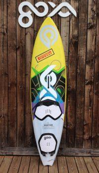 Marcilio Browne Custom 90
