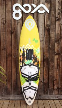 Marcilio Browne Custom 82