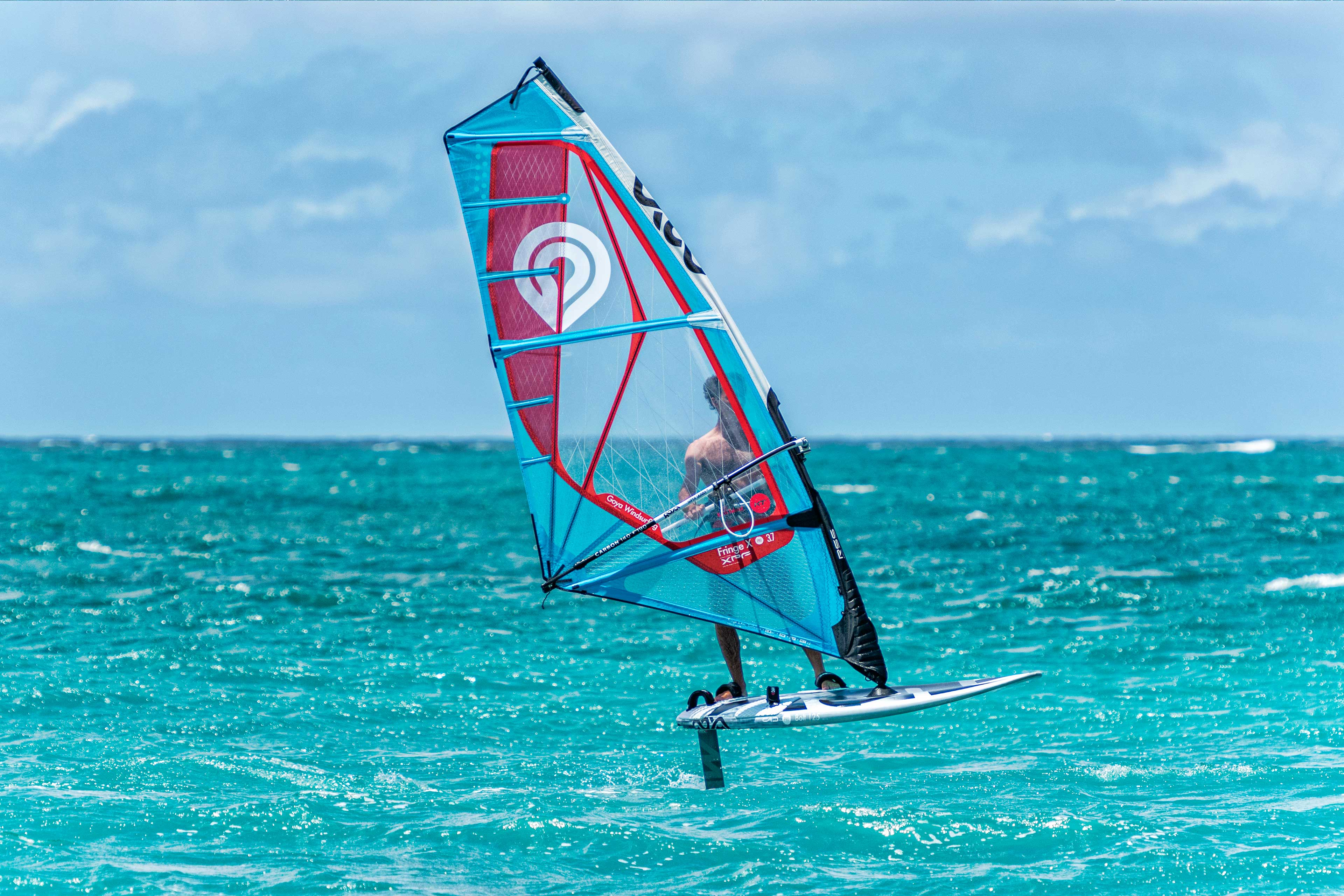 Goya Windsurfing - Boards - Bolt Pro