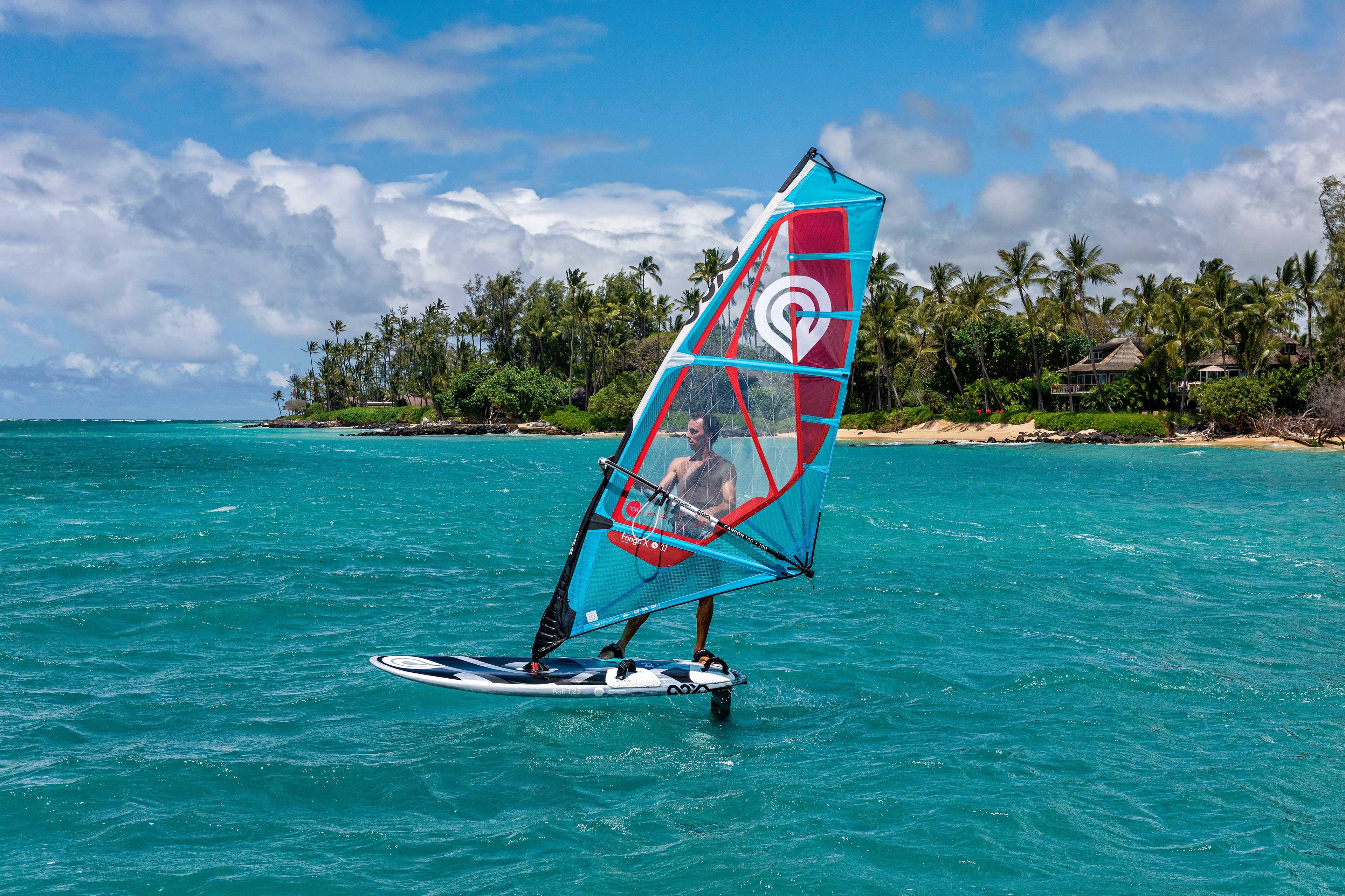 Goya Windsurfing - Boards - Bolt Pro
