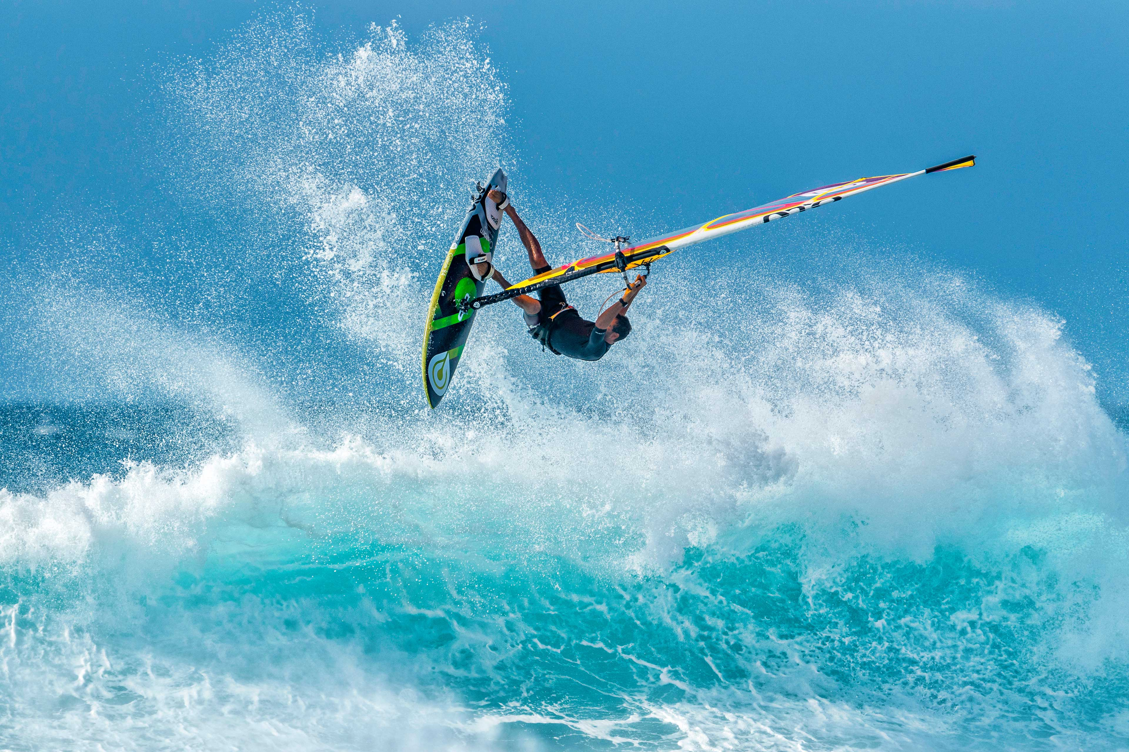 Goya Windsurfing - Boards - Y2019