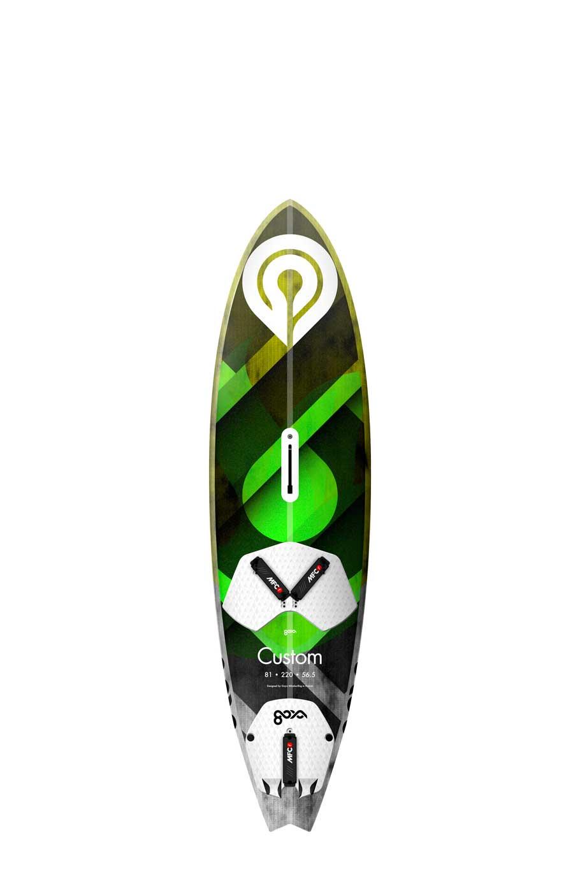 Goya Windsurfing - Boards