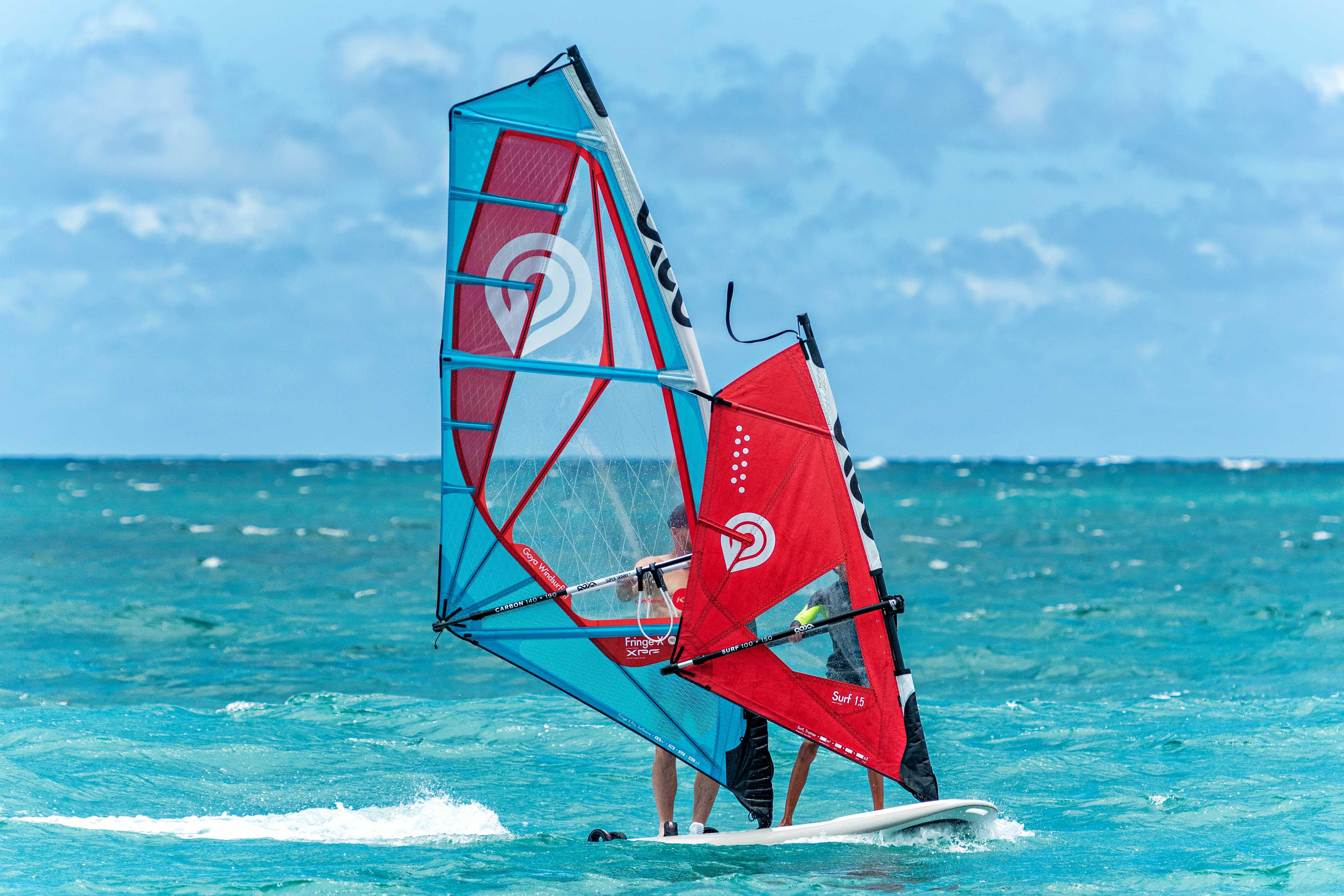Goya Windsurfing - Boards - Surf