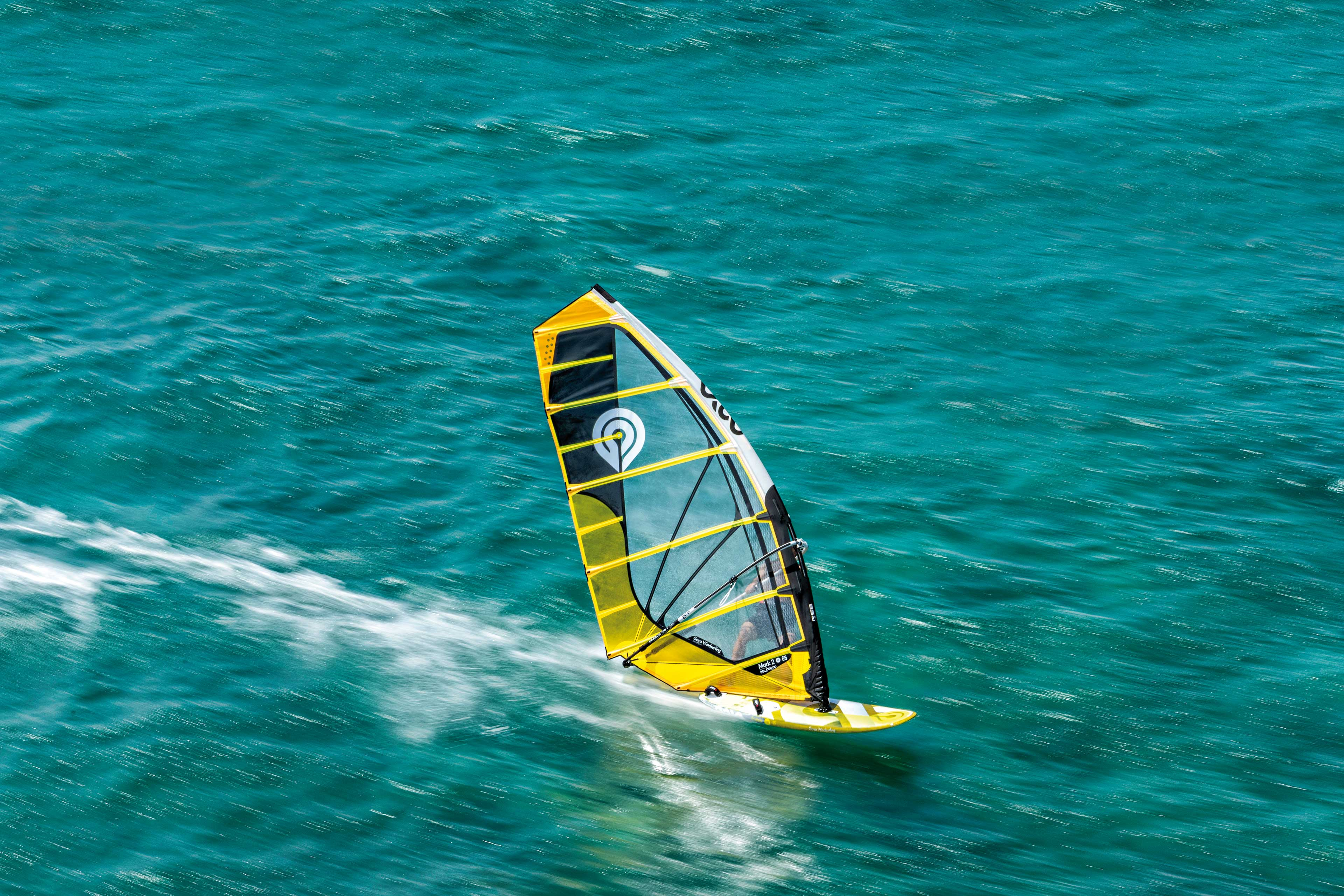 Goya Windsurfing - Sails - Mark 2 Pro