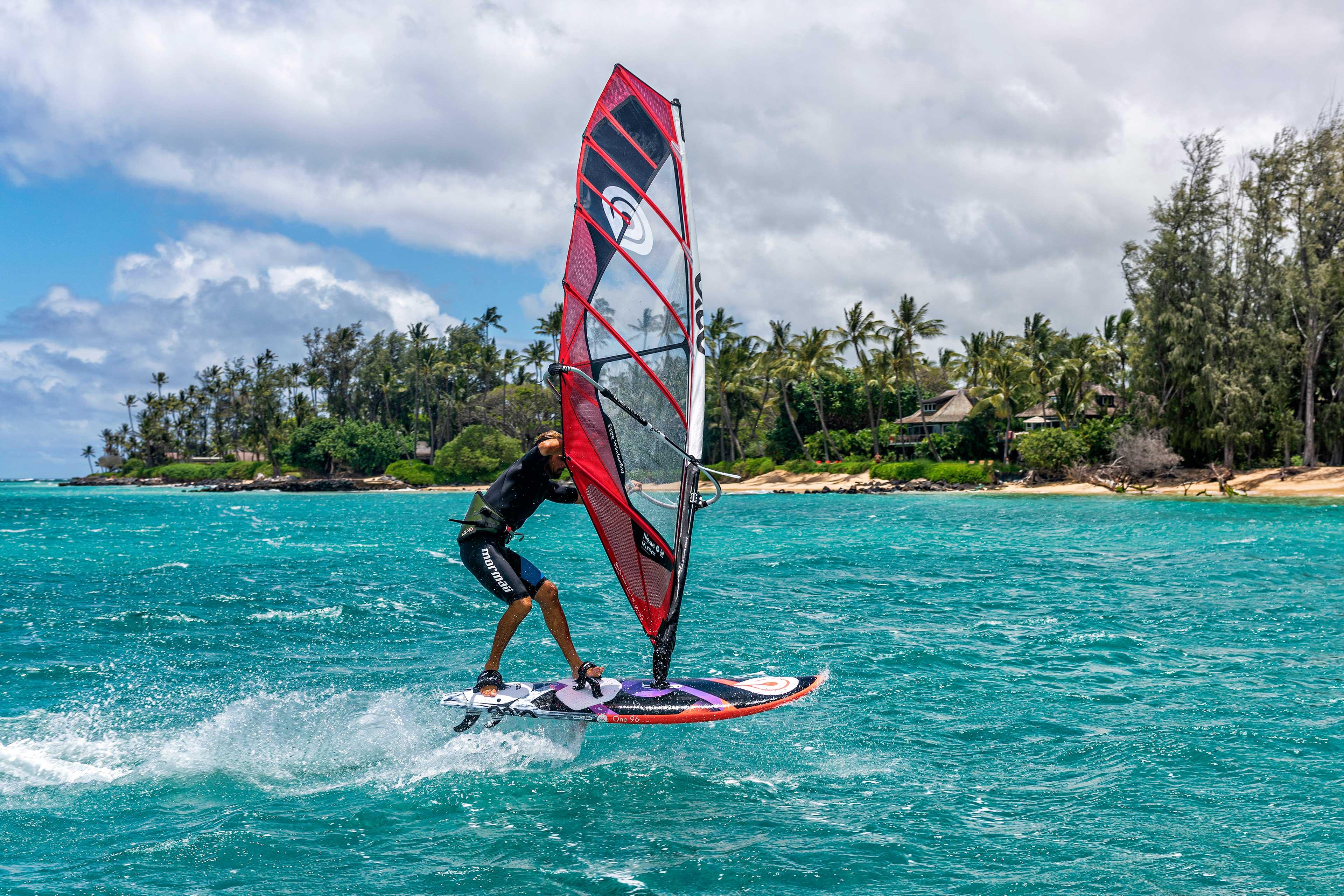 Goya Windsurfing - Booms - Slim