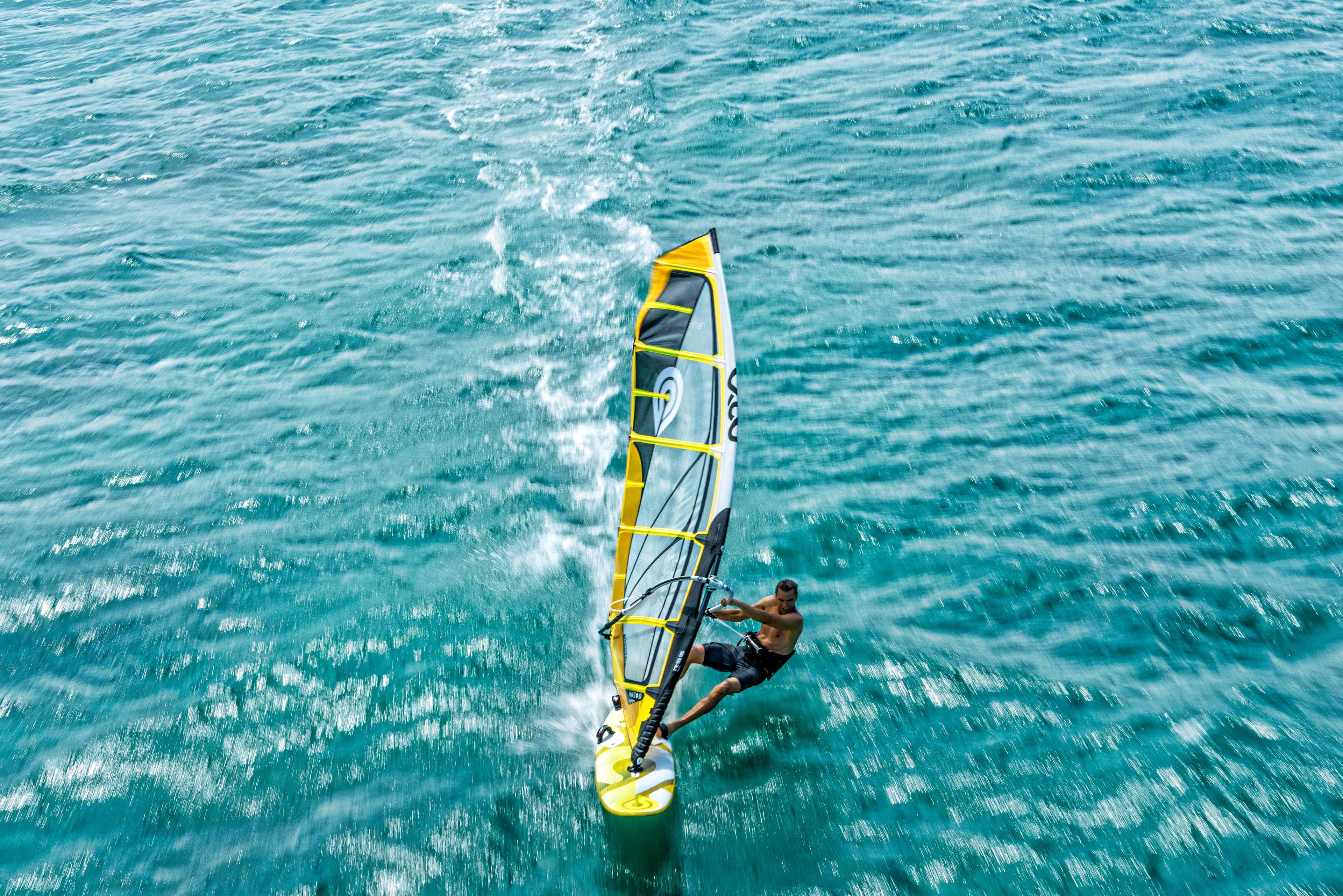 Goya Windsurfing - Masts - Hundred Pro SDM