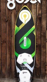 Marcilio Browne Custom 102