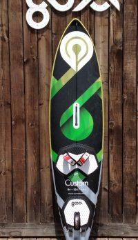 Marcilio Browne Custom 78