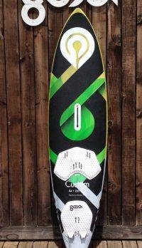 Marcilio Browne Custom 85