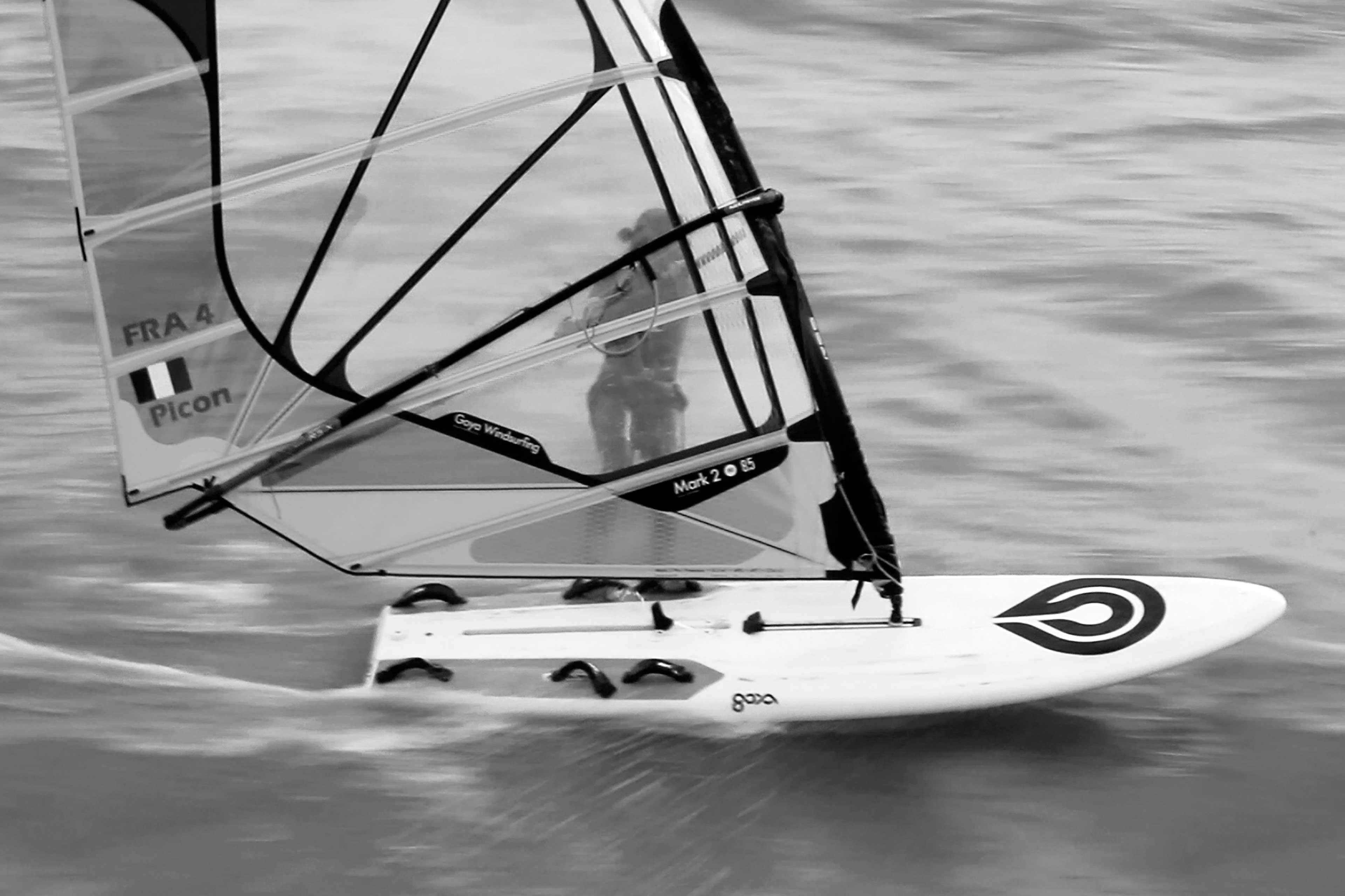 Goya Windsurfing - Boards - Regatta Pro