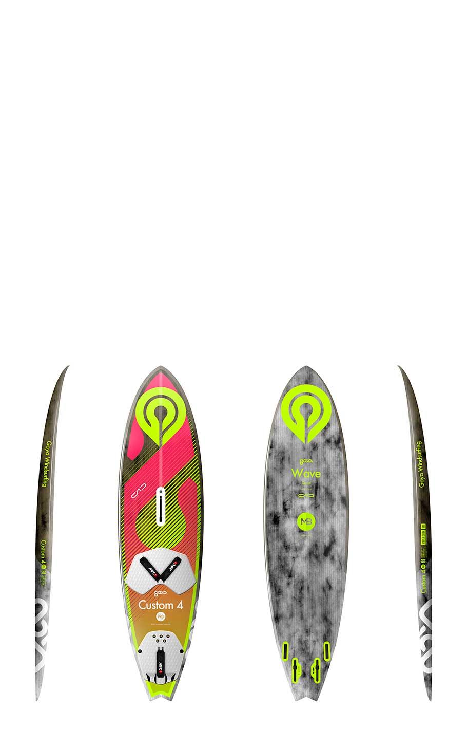 Goya Windsurfing Boards